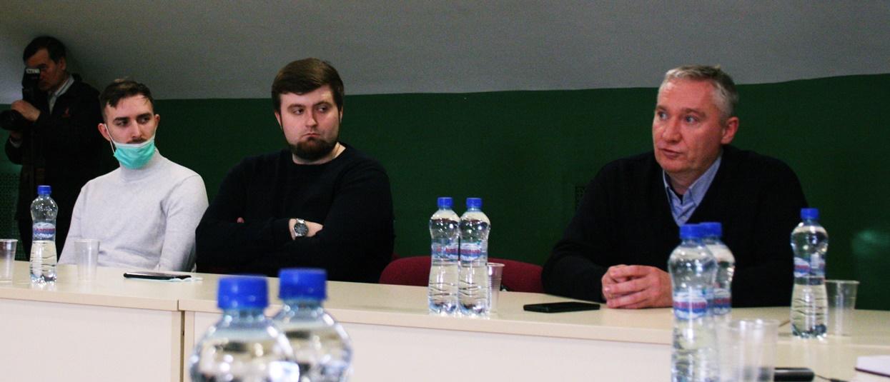 «Это убийство не укладывается в голове»: в Костроме почтили память Бориса Немцова