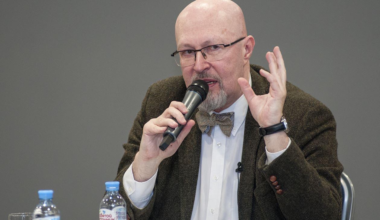 Известный эксперт прогнозирует успех Валерия Соловья на выборах в Костроме